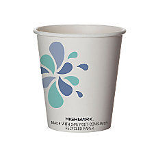 Highmark Breakroom Hot Cups 12 Oz