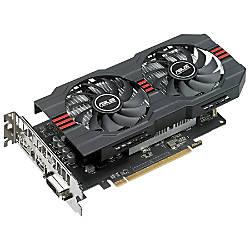 Asus RX560 O2G Radeon RX 560