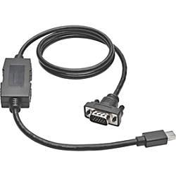 Tripp Lite 3ft Mini DisplayPort to