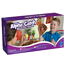 Learning Resources Alpha Catch Phonics Game