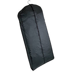 Lewis N Clark Nylon Garment Bag