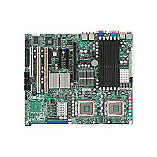 Supermicro X7DVA E Server Motherboard Intel