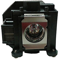 V7 VPL2219 1N Replacement Lamp