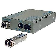 Omnitron Systems 7335E 1 CWDM SFP