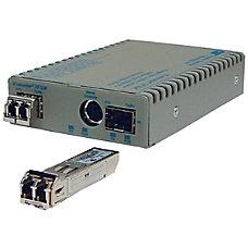 Omnitron Systems 7337E 1 CWDM SFP