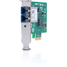 Allied Telesis AT 2911LX Gigabit Ethernet