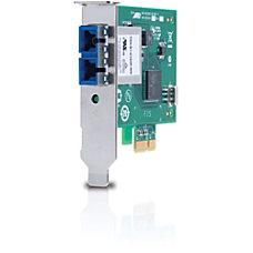 Allied Telesis AT 2911LX Gigabit Ethernet
