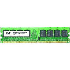 HP 256MB DDR2 SDRAM Memory Module