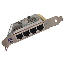 Perle UltraPort 4 Port Serial Adapter
