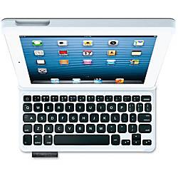 Logitech Keyboard Folio For iPad Carbon