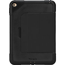 Targus SafePORT Rugged Max Case for