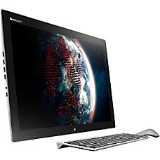 Lenovo Horizon 2 Tabletop PC With