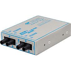 Omnitron Systems FlexPoint 4450 0 Single