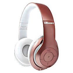 Billboard Bluetooth Over The Ear Headphone