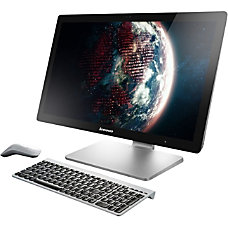 Lenovo A540 All in One Desktop
