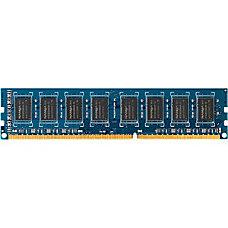 HP 8 GB PC3 12800 DDR3