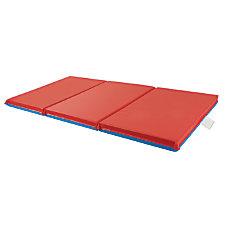 ECR4Kids Folding Mats 1 14 H