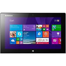 Lenovo IdeaTab Miix 2 Tablet PC