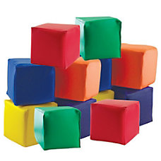 ECR4Kids SoftZone Blocks 5 12 H