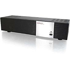 C2G 5 Port Distribution Amplifier