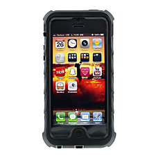 Gumdrop DropTech iPhone 5 Black
