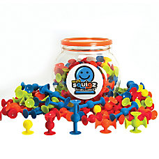 Fat Brain Toy Company Mini Squigz