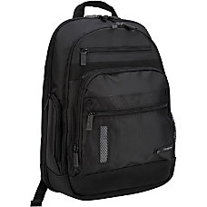 Targus 154 Revolution Notebook Backpack