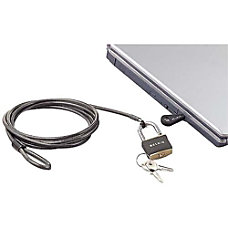 Belkin Master Key for Notebook