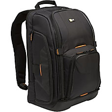 Case Logic SLR CameraNotebook Backpack