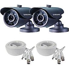 Samsung SDC 5440BCD Surveillance Camera 2