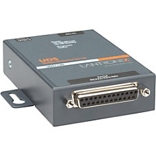 Lantronix UDS1100 One Port Serial RS232
