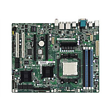 Tyan S8005GM2NR LE Server Motherboard AMD