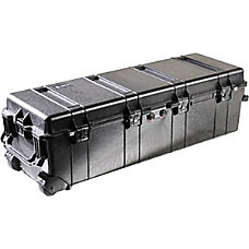 Pelican 1740 Transport Case with Foam