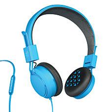 JLab INTRO Premium On Ear Headphones