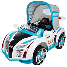 Lil Rider Battery Operated Car With