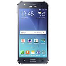 Samsung Galaxy J5 Cell Phone Black