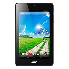 Acer Iconia 7 Wi Fi Tablet