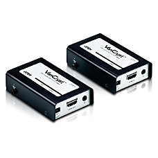 Aten HDMI Extender with IR Control