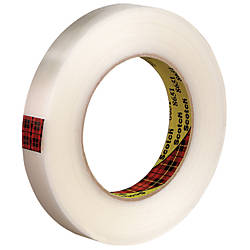 Scotch 8651 Strapping Tape 3 Core