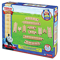 Thomas Friends StrCurved Expansn Pk Accessory