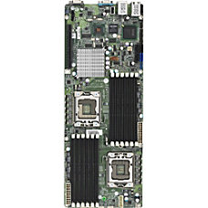 Tyan S7018GM3NR Server Motherboard 5500 Intel