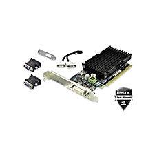 PNY GeForce 8400 GS 1GB PCIe