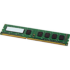Visiontek 1 x 2GB PC3 10600