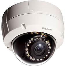D Link DCS 6511 Outdoor Dome