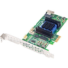 Adaptec 512MB DDR2 PCI Express RAID