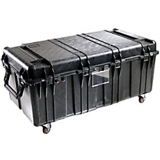 Pelican 0550NF Large Transport Case without