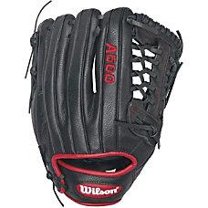 Wilson A500 GG47 Pitcher Baseball Glove