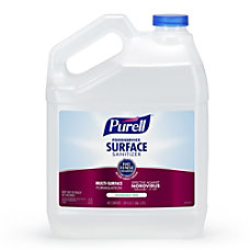 Purell Food Service Surface Sanitizer Refill