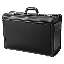 Samsonite Catalog Case 20 x 9