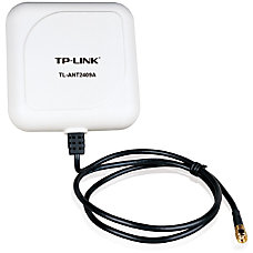 TP LINK TL ANT2409A 24GHz 9dBi
